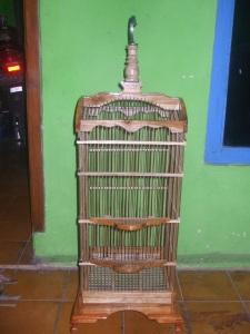 Sangkar Kenari